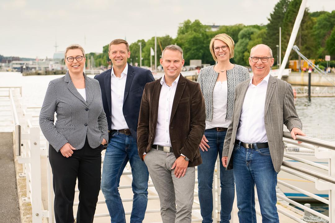 Team Steuerberater Kiel Steuerberatung digital